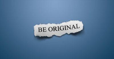 Seja Original