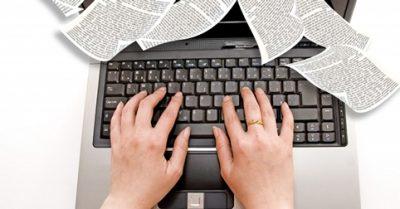 Volte A Sentir O Prazer Da Escrita E Aumente Sua Produtividade