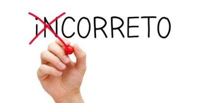 Erros Ortograficos Mais Comuns Saiba Como Fugir Deles