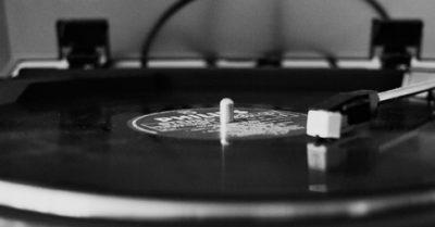 A Música E A Inspiração Na Arte