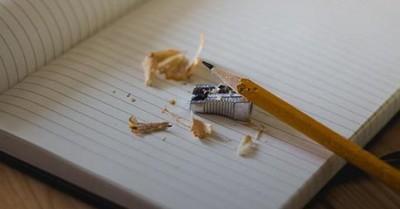 A Diferença Entre Saber Escrever E Escrever Ficção