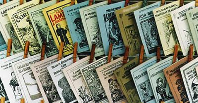 Porque A Literatura De Cordel é Tão Importante Para Narrar A História Do Brasil