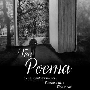 E-book: Teu Poema