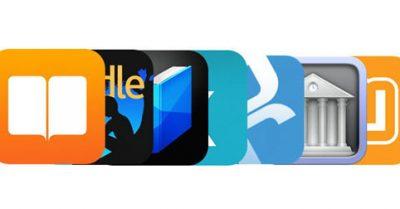 Aplicativos Para Ler Livros Online