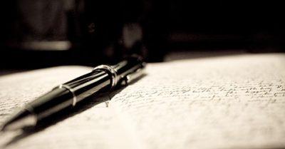 O Que Escrever Significa Para Você
