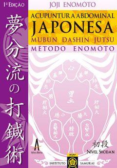 Acupuntura Abdominal Japonesa Mubun Dashin Jutsu – Método Enomóto