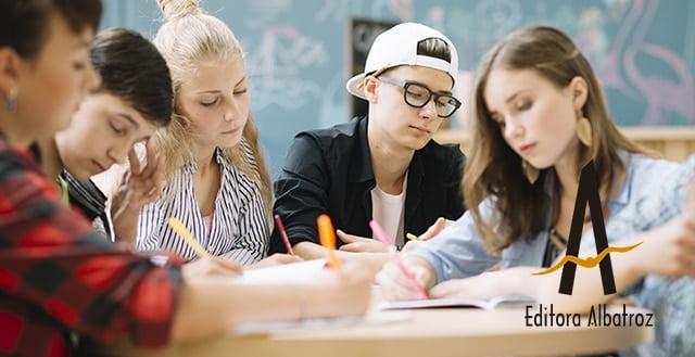 Crie Seu Público Em Escolas