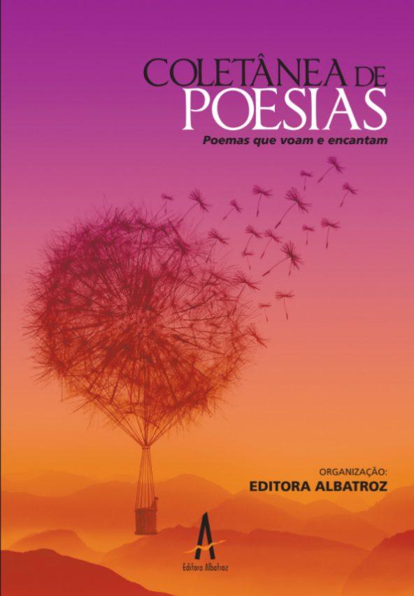 Coletânea: Poesias Que Voam E Encantam