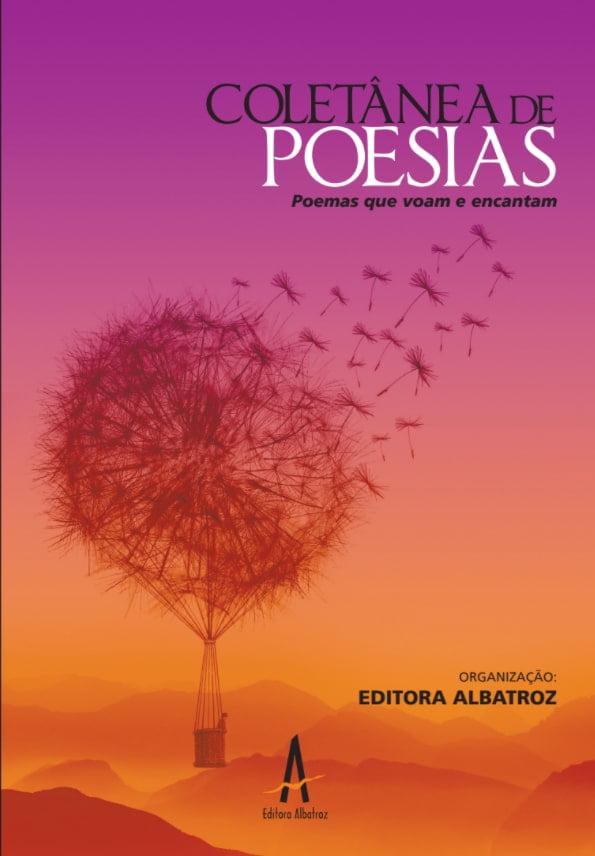 Poesias que Voam Coletânea de Poesias