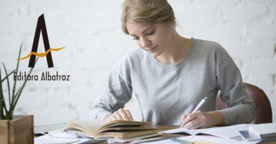 A Diferença Entre O Autor E O Escritor Publique Conosco Blog Editora Albatroz