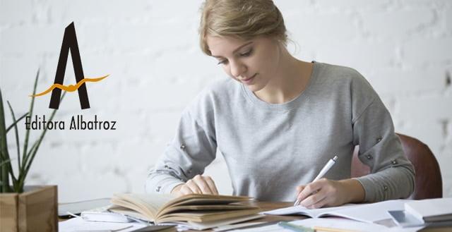 Autor E Escritor: Qual A Diferença Entre Os Dois? – Blog