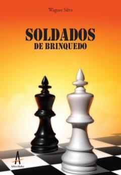Soldados De Brinquedo – Editora Albatroz