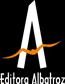 Editora Albatroz Logotipo