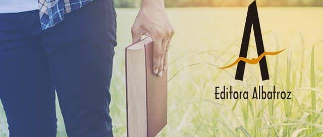 editora albatroz publicação como publicar seu livro meu publique seu livro como publicar meu livro blog benefícios do seu livro