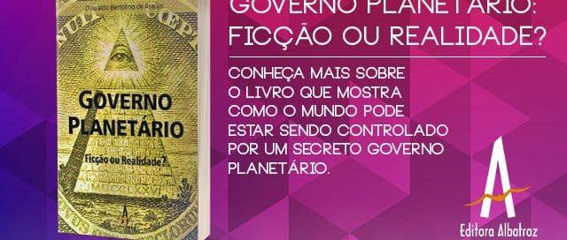 editora albatroz publicação como publicar seu livro meu publique seu livro como publicar meu livro governo planetário