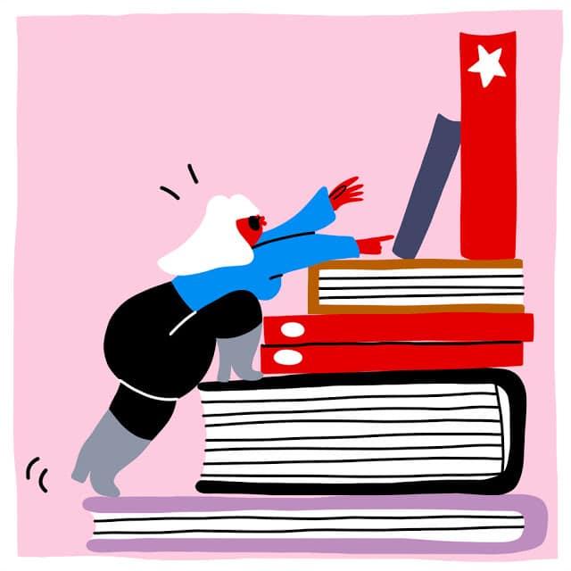 Desafio Seja Um Leitor Melhor em Sete Dias, por The New York Times